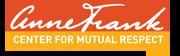 Logo of Anne Frank Center USA