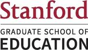 Logo of Stanford Graduate School of Education