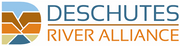 Logo of Deschutes River Alliance
