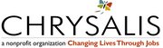 Logo de Chrysalis, Los Angeles