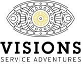 Logo of Visions Service Adventures