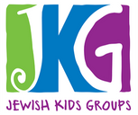 Logo of Jewish Kids Groups (JKG)