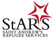 Logo of StARS (St. Andrew's Refugee Services)