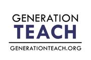 Logo of Generation Teach Inc.