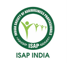 Logo of Indian Society of Agribusiness Professionals