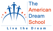 Logo of The American Dream Charter School
