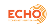 Logo de ECHO Technology Solutions