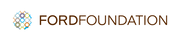 Logo of The Ford Foundation