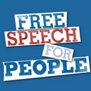 Logo of Free Speech For People