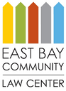 Logo of East Bay Community Law Center