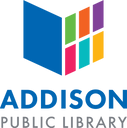 Logo of Addison Public Library