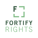 Logo of Fortify Rights