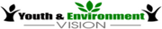Logo of Youth and Environment Vision