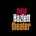 Logo of New Hazlett Theater