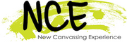 Logo of New Canvassing Experience