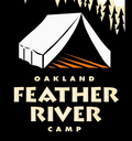 Logo of Oakland Feather River Camp