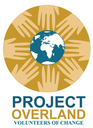 Logo of Projects Overland