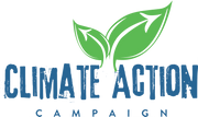 Logo of Climate Action Campaign
