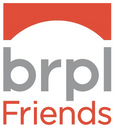 Logo of Friends of the Boca Raton Public Library, Inc.