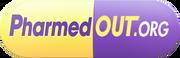 Logo of PharmedOut