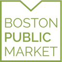 Logo of Boston Public Market Association