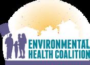 Logo of Environmental Health Coalition