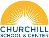 Logo of The Churchill School and Center
