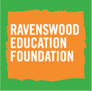 Logo of Ravenswood Education Foundation