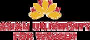 Logo of Asian University for Women Support Foundation