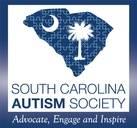 Logo de South Carolina Autism Society