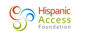 Logo of Hispanic Access Foundation