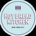 Logo of Hot Bread Kitchen