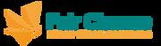 Logo of Fair Chance