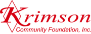Logo of Krimson Community Foundation