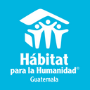 Logo of Habitat for Humanity Guatemala