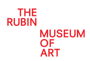 Logo de Rubin Museum of Art