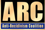 Logo of The Anti Recidivism Coalition