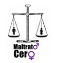 Logo de Maltratocero Asociación Civil contra la Violencia de Género