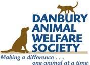 Logo of Danbury Animal Welfare Society