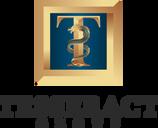 Logo of Tesseract Group, LLC