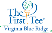 Logo of The First Tee of the Virginia Blue Ridge