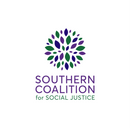 Logo of Southern Coalition for Social Justice