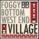 Logo of Foggy Bottom West End Village