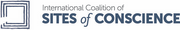Logo of International Coalition of Sites of Conscience