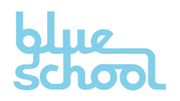 Logo of Blue School