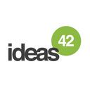 Logo de ideas42