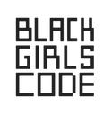 Logo of Black Girls CODE