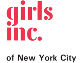 Logo of Girls Inc. of NYC