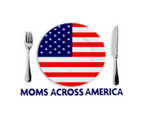 Logo of Moms Across America