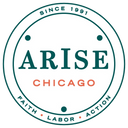 Logo of Arise Chicago